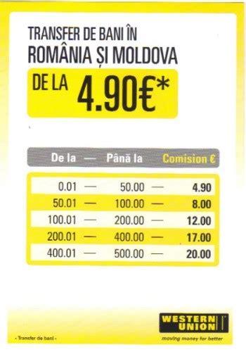 uffici western union promozione romania moldavia filippine taranto