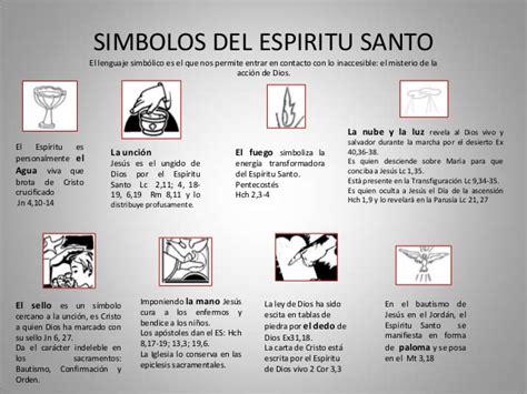 capturador de im genes los simbolos del espiritu santo el espiritu santo