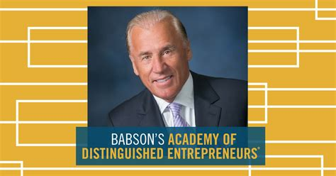 Babson Mba 2017 by Babson Academy Of Distinguished Entrepreneurs 2017