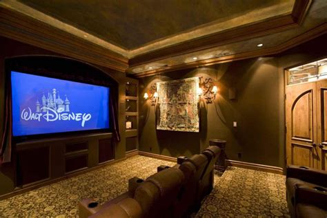 50 creative home theater design ideas interiorsherpa