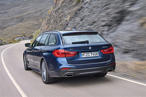 Bmw 3er Touring Vs X3 by Why We The New Bmw 5 Series Touring