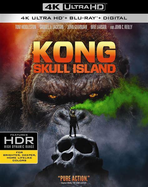 film blu ray 3d 4k kong skull island 4k and 3d blu ray