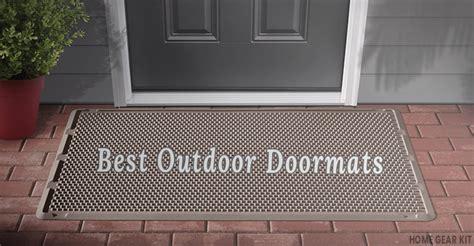 Best Outdoor Doormat - best outdoor doormats our top picks home gear kit