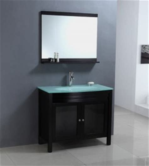 Modern Bathroom Hms Stores A Guide To Black Vanities For An Easy Modern Twist On Any