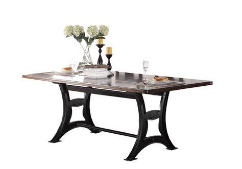 astor dining table set astor 7pc dining set