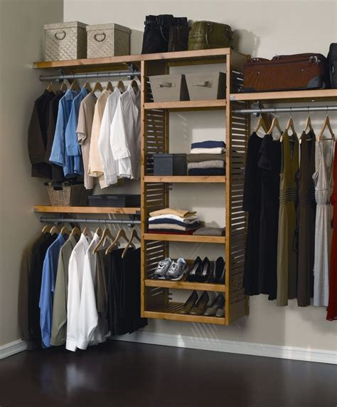 Wall Storage Closet Closet Storage Simple Wall Mounted Wooden Shelving