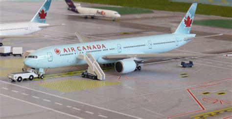 Gemini Jets Air Canada Airbus A319 1 400 Gjaca1414 air canada