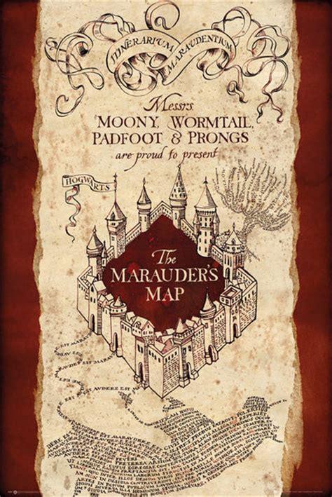 Plakat Harry Potter by Harry Potter Pobertův Pl 225 Nek Plak 225 T Obraz Na Zeď