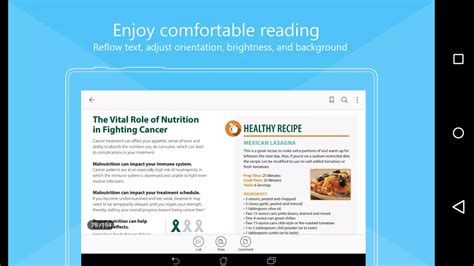 pdf mobile reader foxit mobilepdf soft for android 2018 free