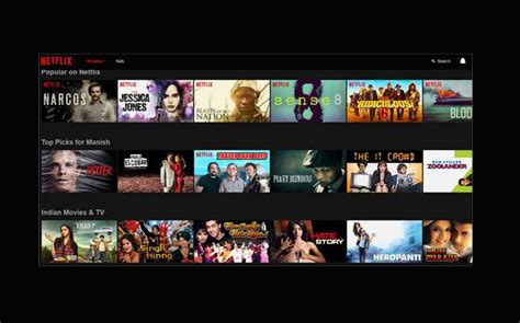 Blockers Netflix Netflix To Block Proxy Access To Content Not Available Locally