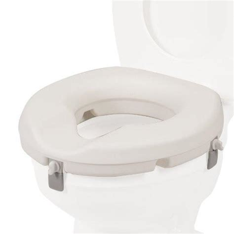 profile molded toilet seat riser  shipping home medical supply