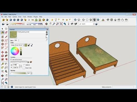 tutorial sketchup kolam renang how to make blanket bed cover on google sketchup