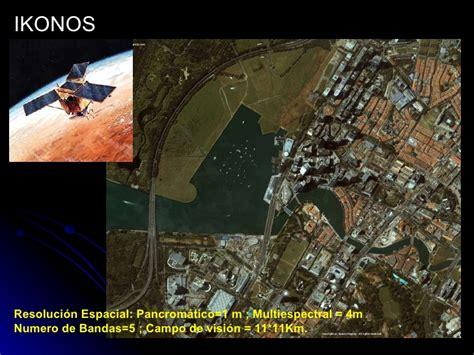 imagenes satelitales ikonos uso de las im 225 genes satelitales para prevenir desastres
