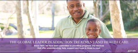 Sstar Detox by Sstar Addiction Treatment Global Leader In Addiction