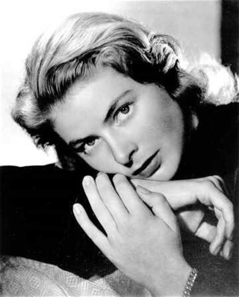 Brief Wordreference Ingrid Bergman Wordreference Forums