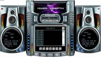 Sc free audio dj mixer is a multi file audio player it features a