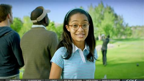usga commercial actress chevron stem programs tv commercial usga ispot tv