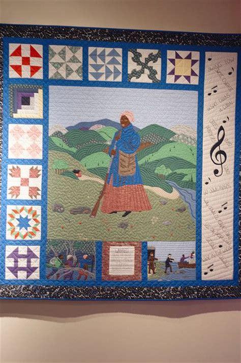 Quilts Of The Underground Railroad underground railroad quilt my heritage
