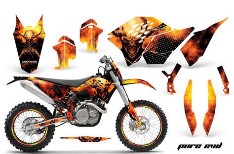 graphics design on bikes creatorx dirt bike graphic kits
