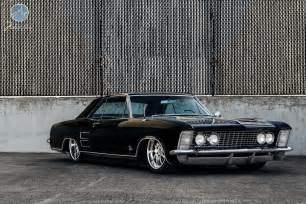 1964 Buick Riviera Gallery 1964 Buick Riviera On Modulare Wheels