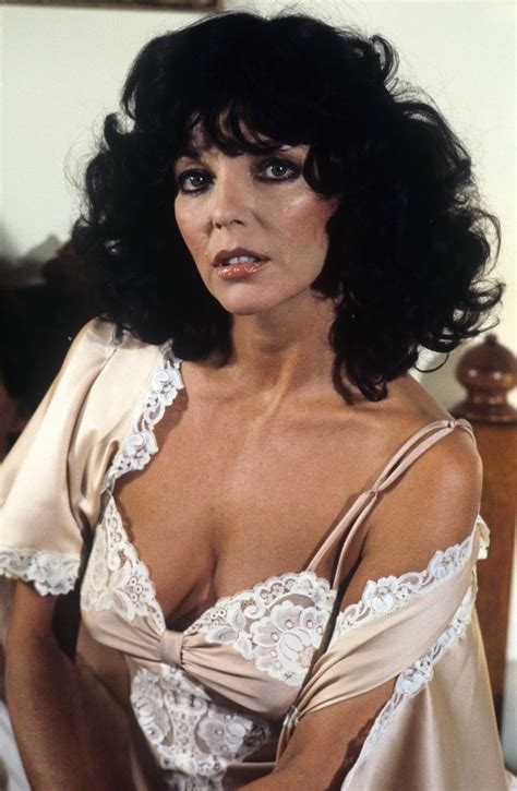 joan collins hot foto 17 best images about stars joan collins on pinterest