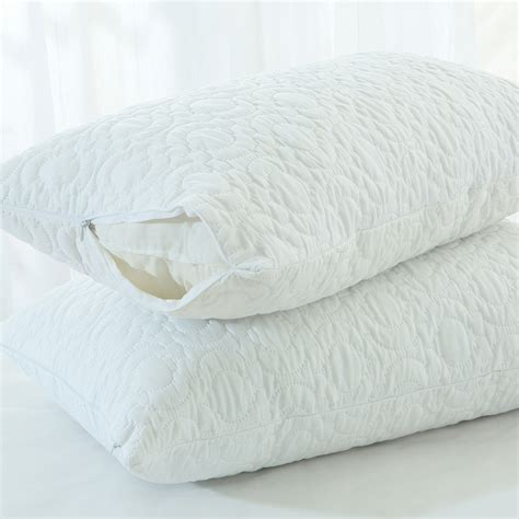 Pillow Protection by Waterproof Pillow Protector Pillow Talk