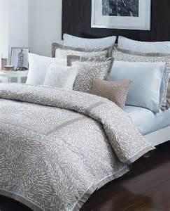 michael kors montauk king comforter new ebay