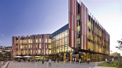 macquarie university campus