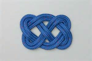 Tying Celtic Knots - celtic knot how to tie a celtic knot decorative knots