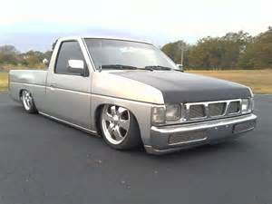 1996 Nissan Hardbody Mpg 1996 Nissan Hardbody 1 100374323 Custom Mini Truck