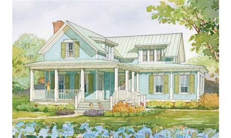 cottage living home plans cottage style southern living southern living cottage