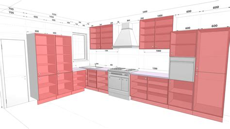 planner 3d gallery 3d kitchen planner