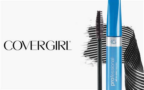 Cover Professional All In One Waterproof Mascara Expert Review by Covergirl Professional All In One