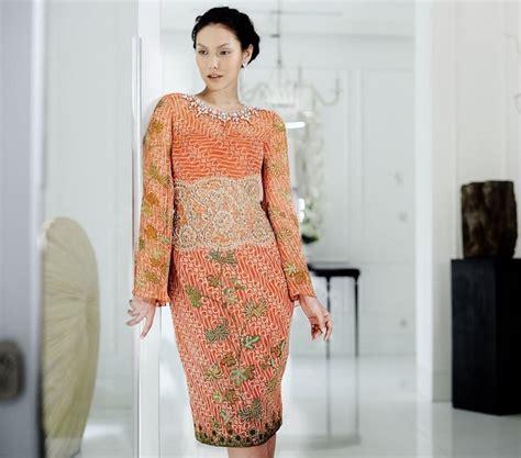 design baju batik lurik model baju batik wanita modern terbaru batik tulis indonesia