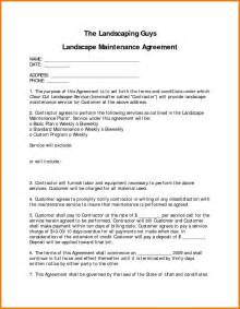 Landscape Resume Samples landscaping contract template assistant cover letter resume 5
