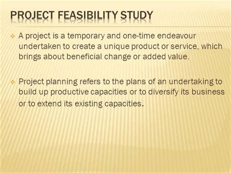 sle project feasibility report sle project feasibility report 28 images feasibility