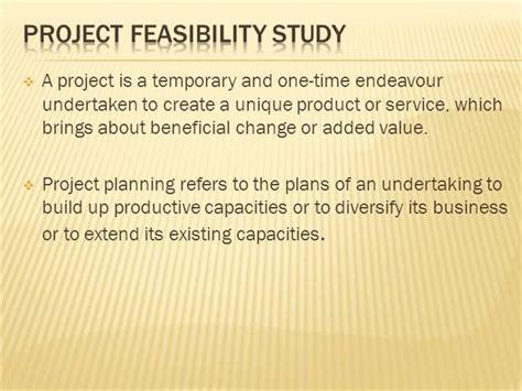sle feasibility study report pdf feasibility study sle report 28 images feasibility