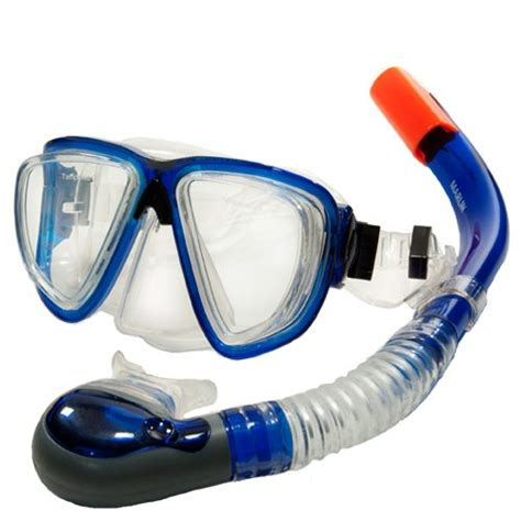 Snorkel Mask Snorkling Mask Scuba Mask Snorkling Mask is a snorkel necessary for scuba diving