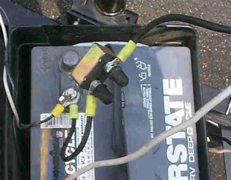 pop up wiring diagram battery 28 images pop up cer