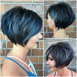 pixie stacked haircuts popular short stacked haircuts you will love short