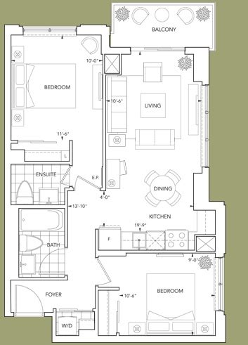 100 harrison garden blvd floor plan 100 harrison garden blvd floor plan garden home plans