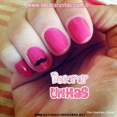 imagenes uñas pintadas con esmalte u 241 as decoradas con esmalte rosa decoraci 243 n de u 241 as te
