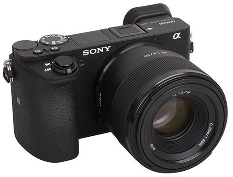 sony mirrorless review sony a6500 lab review how does this flagship mirrorless