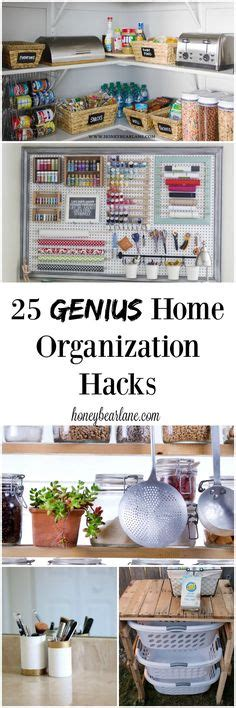life hacks for home organization organization organization hacks how to organize small