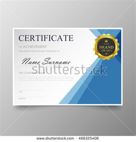 design stage certificate stock photos royalty free images vectors shutterstock