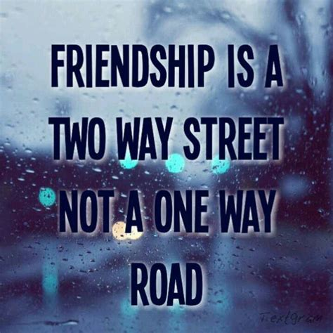 Friendship Is Quotes