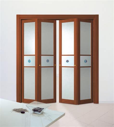 Wooden Folding Doors Interior Slim Wooden Aluminum Folding Doors Remodeling Decorating Ideas Home Design