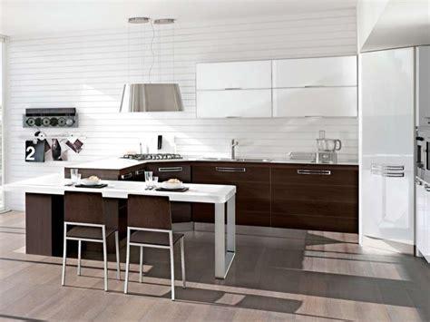 cucina con parquet colori pavimenti di casa foto design mag