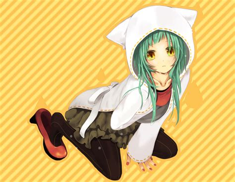 anime wallpaper hd konachan konachan com 91429 gumi vocaloid randomness thing