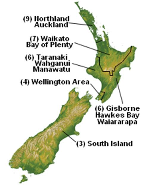 us area code from nz new zealand international phone dialing codes